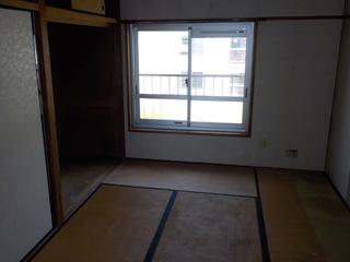 (部屋1)部屋1アフター