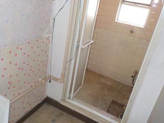 (部屋2)洗面のアフター