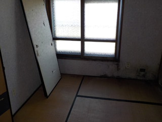 (部屋2)部屋1アフター
