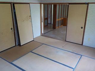 (部屋2)部屋2アフター