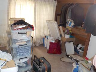 (部屋2)部屋3のビファア