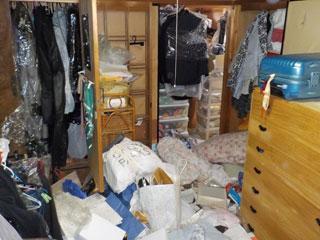 部屋6のビフォア