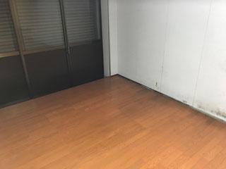 1階倉庫のアフター