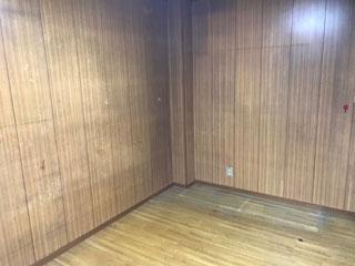 3階部屋4のアフター