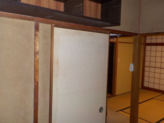 部屋3のアフター