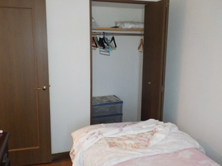 部屋1のビフォア