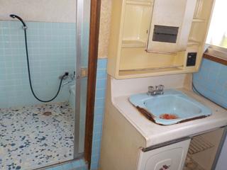 洗面・浴室のアフター
