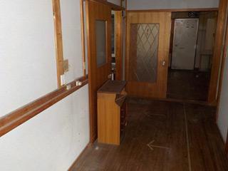 廊下2のアフター