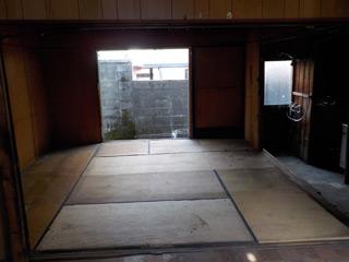 部屋1~2のアフター