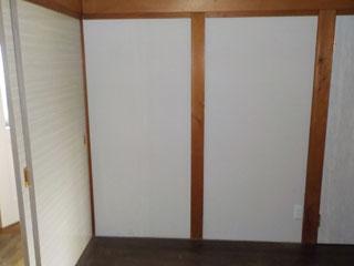 和室2のアフター