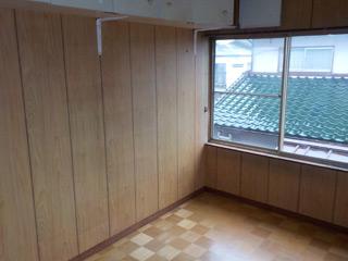 2階部屋3のアフター