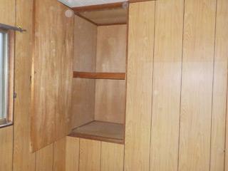 2階部屋3押入れのアフター