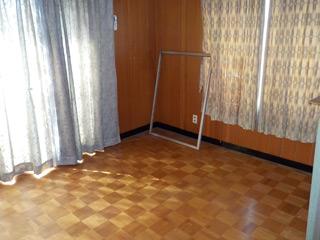 部屋5のアフター