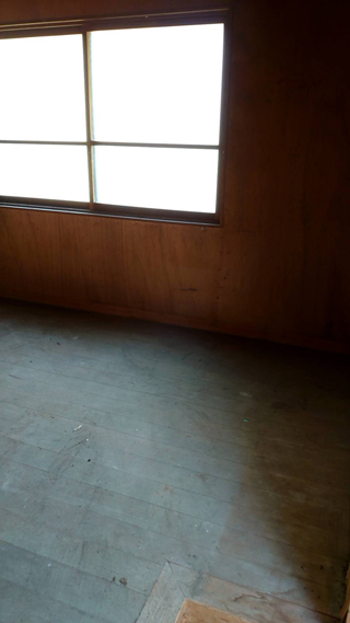 倉庫1のアフター