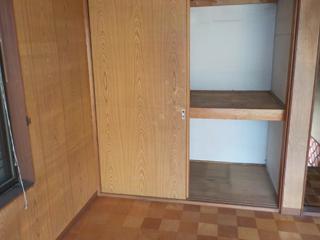 2階部屋1の押入れアフター