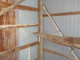 倉庫2のアフター