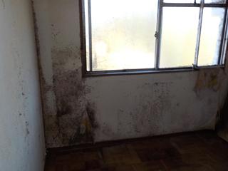 部屋1左のアフター