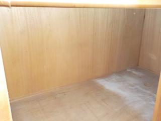 廊下収納のアフター