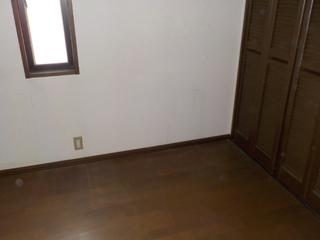 2階部屋4のアフター